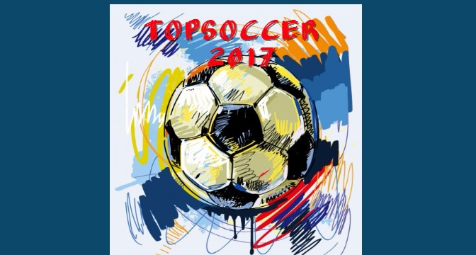 What is TOPSoccer About? Click Here to See!